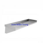 TBI Miền Trung sản xuất - lắp đặt giá kệ treo tường, thiết bị bếp công nghiệp