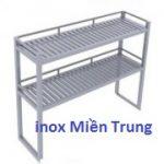 TBi Miền Trung sản xuất cung cấp kệ song inox các loại