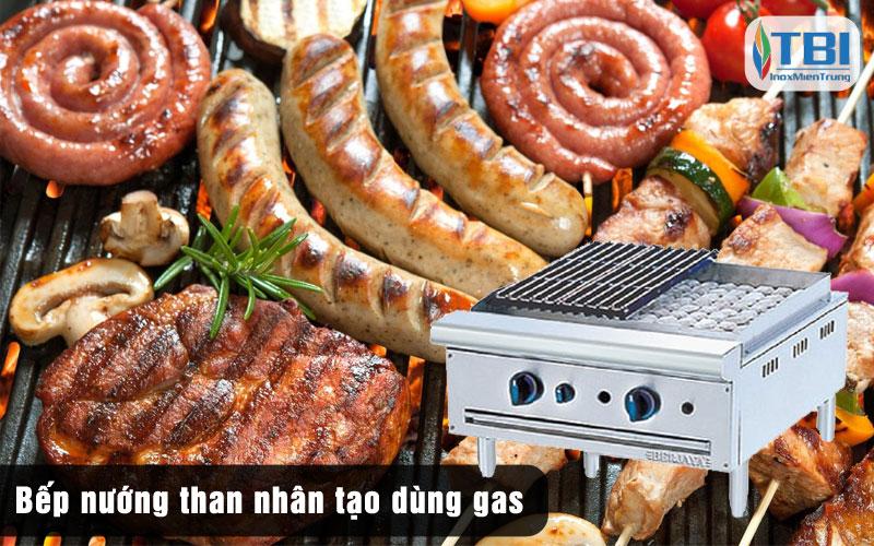 cau-tao-va-uu-diem-cua-bep-nuong-than-nhan-tao-dung-gas-inoxmientrung